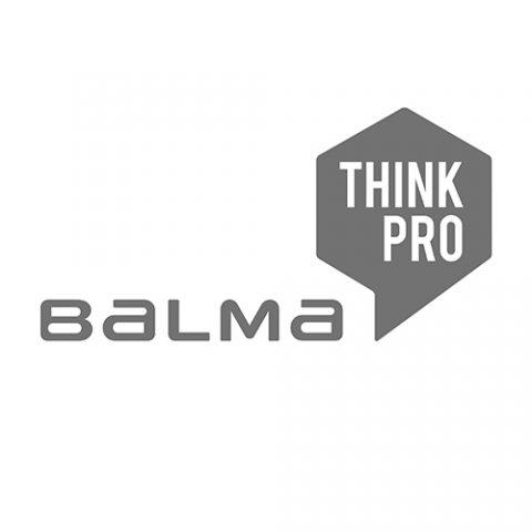 balma logo
