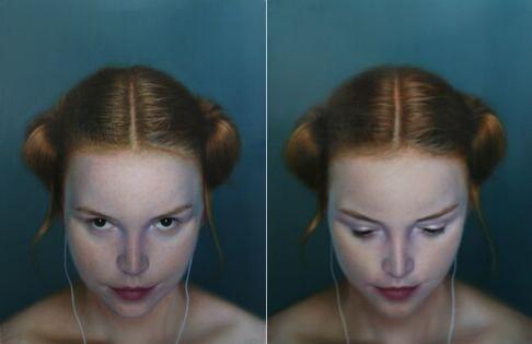 Wizualizacje 3D, obraz, a może fotografia? Wielu hiperrealistów wprawia odbiorców w konsternację.