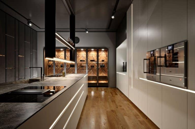 Kuchnia wystawowa