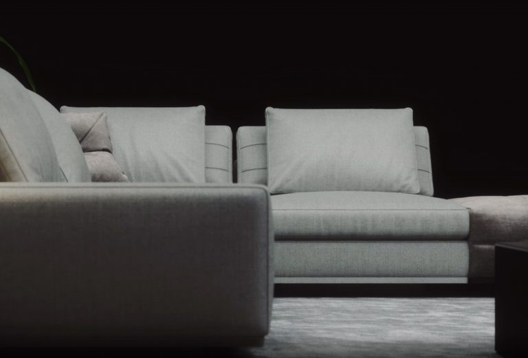 Sofa Animation