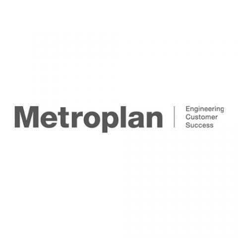metroplan logo