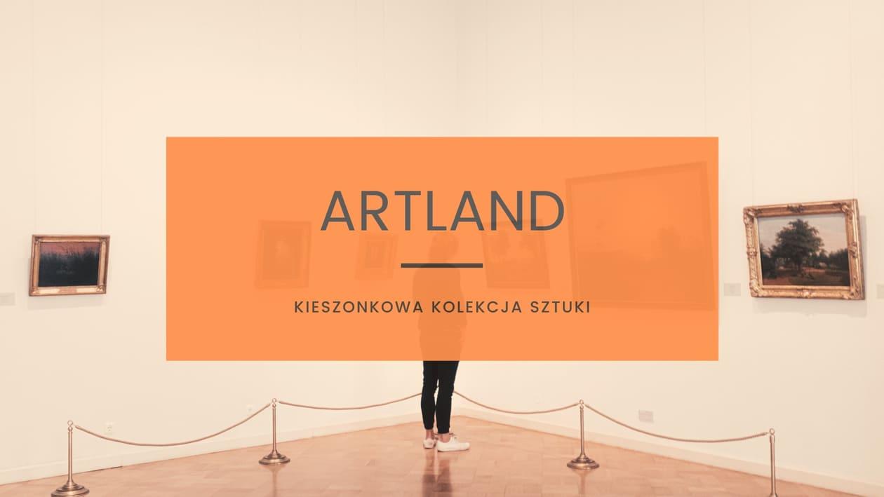 Artland. Aplikacja dla miłośników sztuki